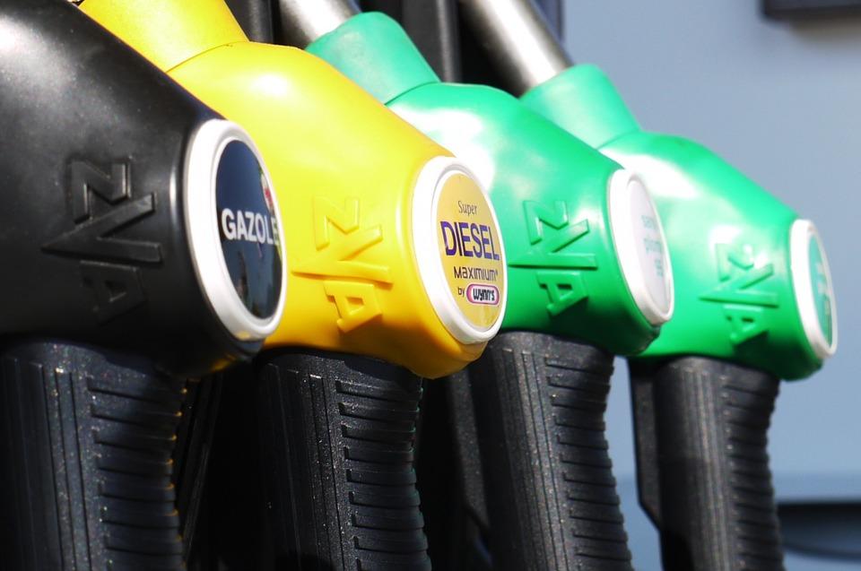 Бензин или дизель?